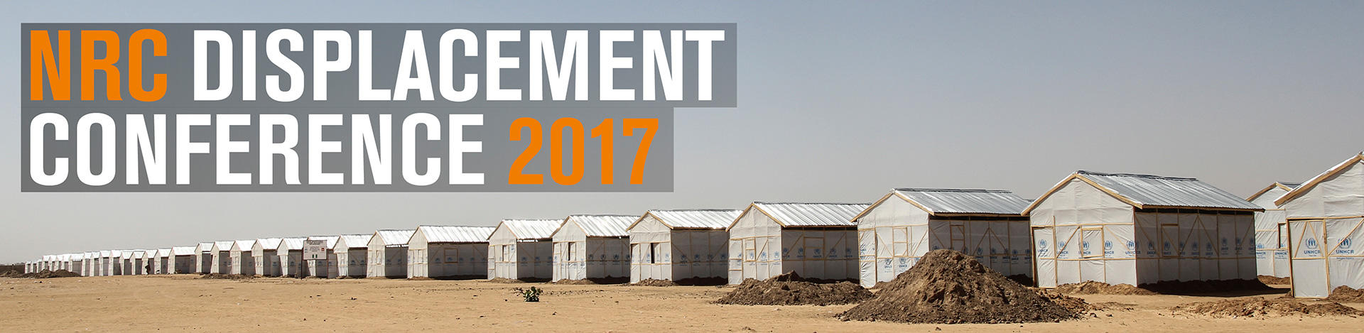 NRCs displacement conference 2017