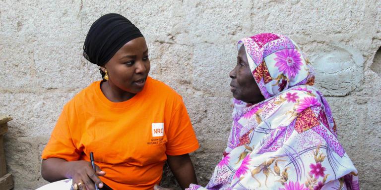 NRC in Nigeria | NRC