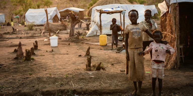 Uganda: Inadequate response for women and girls   NRC