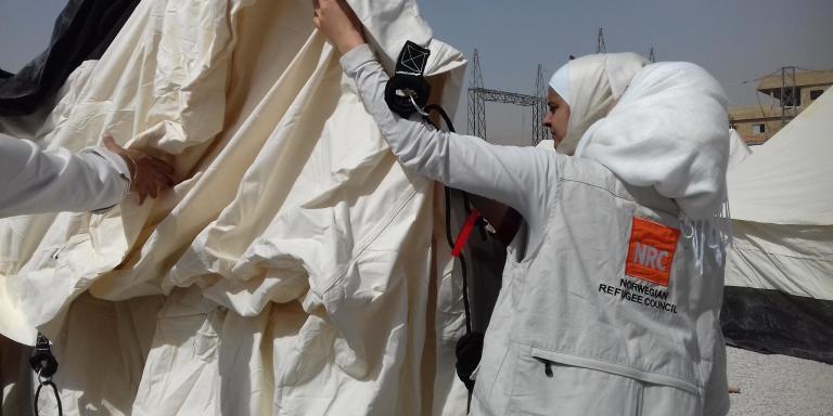 NRC in Syria | NRC