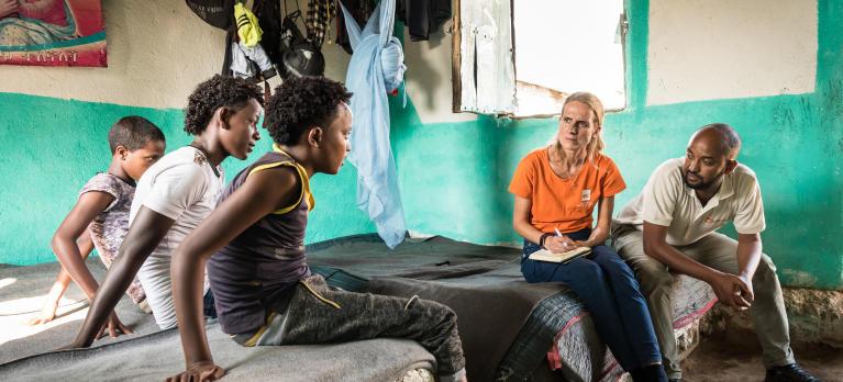 NRC in Ethiopia | NRC