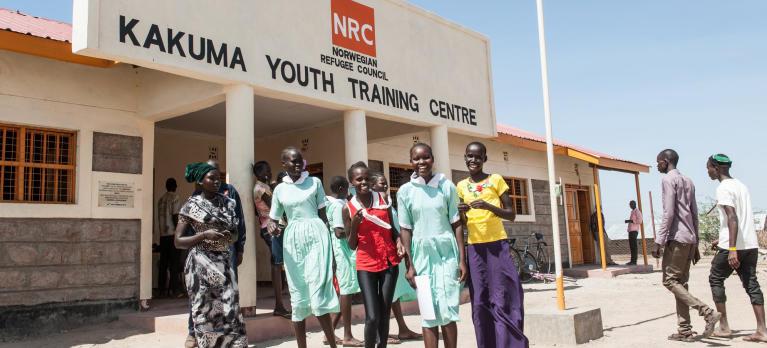 NRC in Kenya | NRC