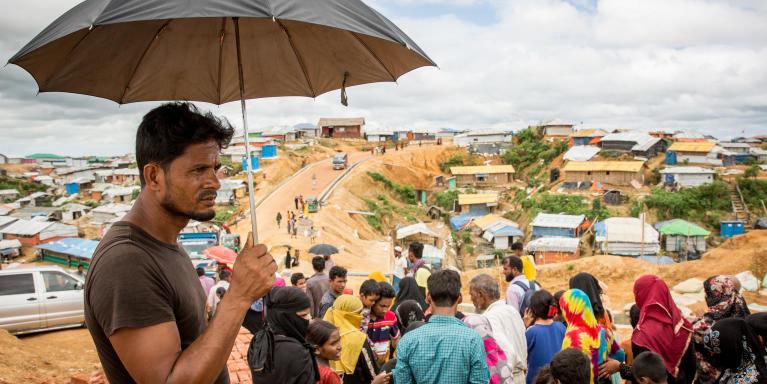 Cox's Bazar: The world's largest refugee settlement | NRC