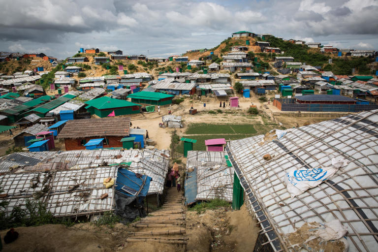 Cox's Bazar: The world's largest refugee settlement | NRC