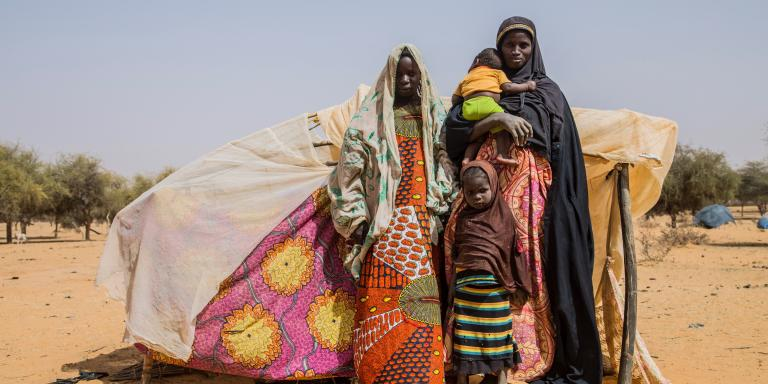 South Sudan displacement crisis still desperate, one year