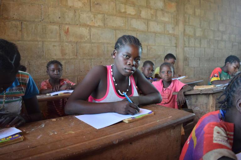 Education = Job #1 | NRC